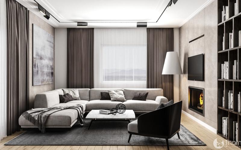 BM Apartment Interior